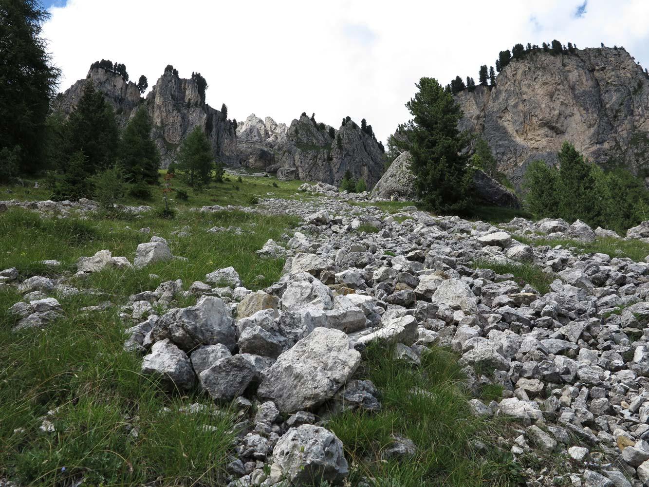 Escursioni San Martino di Castrozza